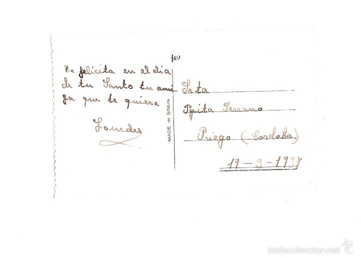 Postales: ANTIGUA POSTAL 1937 - Foto 2 - 58725666