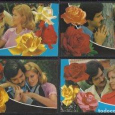 Postales: ANTIGUAS POSTALES.. Lote 62393976