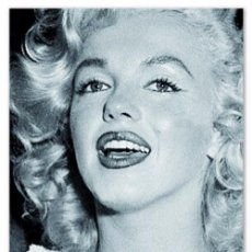 Postales: SEXY MARILYN MONROE ACTRESS PIN UP PHOTO POSTCARD - PUBLISHER RWP 2003-14. Lote 63355452