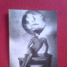 Postales: POSTAL POSTCARD POST CARD CHRISTIAN COIGNY OHMMES II 1985 WIZARD & GENIUS DESNUDO MASCULINO HOMBRE . Lote 70747977
