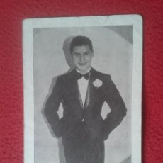 Postales: POSTAL TIPO TARJETA O SIMILAR POST CARD POSTCARD LUIS TORR BAILARIN INTERNACIONAL VER FOTO/S Y DESC . Lote 75798455
