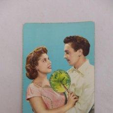 Postales: POSTAL PAREJA. 1959 SERIE 2109/D. Lote 80232973