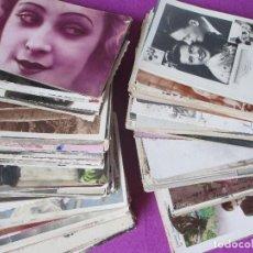 Postales: LOTE 289 POSTALES ROMANTICAS, GALANTES Y MUJERES, VER FOTOS ADICIONALES. Lote 86120996