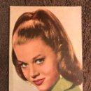 Postales: JANE FONDA TARJETA. POSTAL EDIC. FHER NUM.305 (A.1965). Lote 92070415