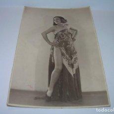 Postkarten - ANTIGUA POSTAL.....CARMEN MADRILES...CANZONETISTA. - 94173895