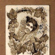 Postales: POSTAL DE EDICIÓN FRANCESA-.ESPAGNE.1904. Lote 95728215