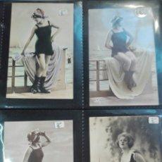 Postcards - Postales originales de época - 99452339