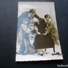 Postales: PRECIOSA POSTAL ROMANTICA ANTIGUA LA DE LAS FOTOS VER TODOS MIS LOTES DE POSTALES. Lote 113468107