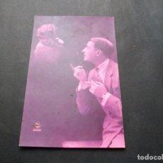Postales: PRECIOSA POSTAL ROMANTICA ANTIGUA LA DE LAS FOTOS VER TODOS MIS LOTES DE POSTALES. Lote 113470255