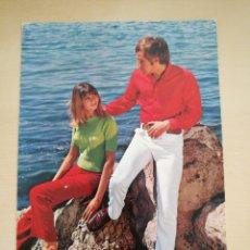 Postales: POSTAL ESCRITA 1972, C Y Z.. Lote 135013893