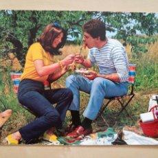 Postales: POSTAL ESCRITA 1971, C Y Z.. Lote 135014381