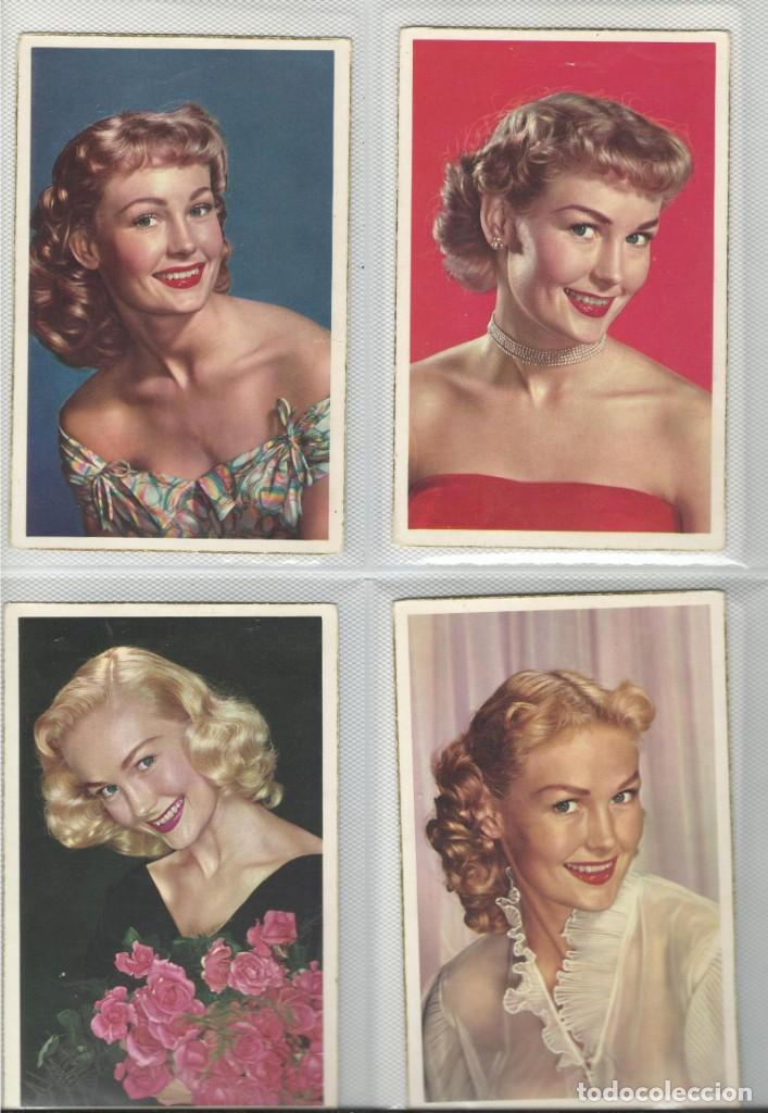 AÑOS 60. (Postales - Postales Temáticas - Galantes y Mujeres)