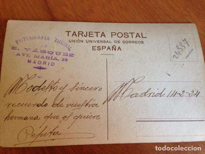 Postales: TARJETA POSTAL - UNIÓN UNIVERSAL DE CORREOS - Foto 2 - 138723665