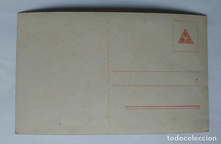 Postales: Foto postal Romántica alemana sin circular Der Liebe Glück - Foto 2 - 139168154