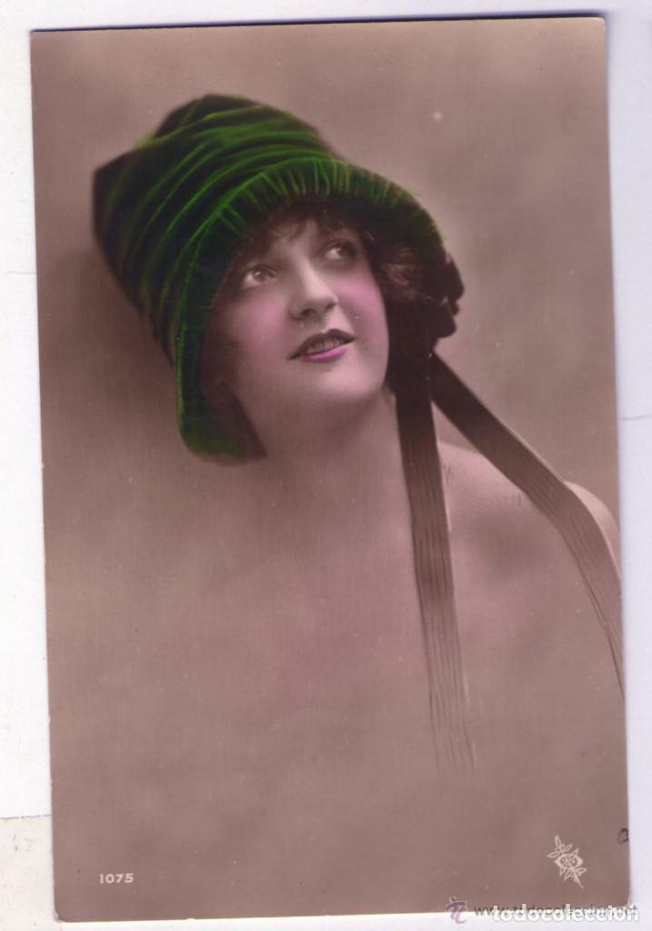 Postales: LOTE DE 18 POSTALES AÑOS 1910-1920 SIN CIRCULAR NI ESCRIBIR EN EXCELENTE ESTADO - Foto 6 - 140492198