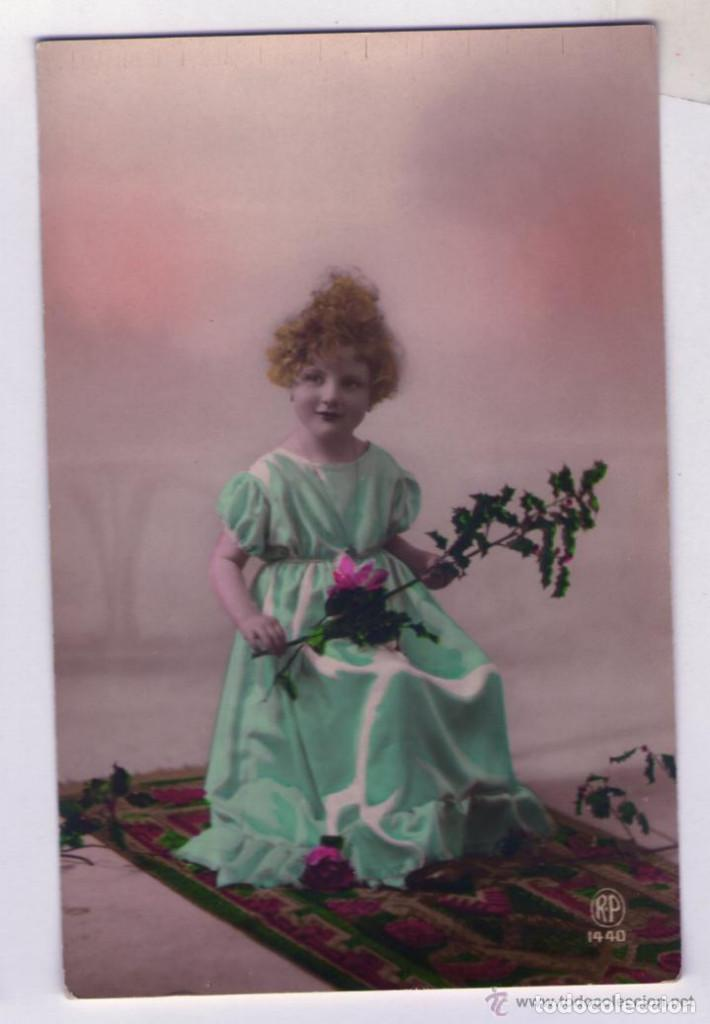 Postales: LOTE DE 18 POSTALES AÑOS 1910-1920 SIN CIRCULAR NI ESCRIBIR EN EXCELENTE ESTADO - Foto 7 - 140492198