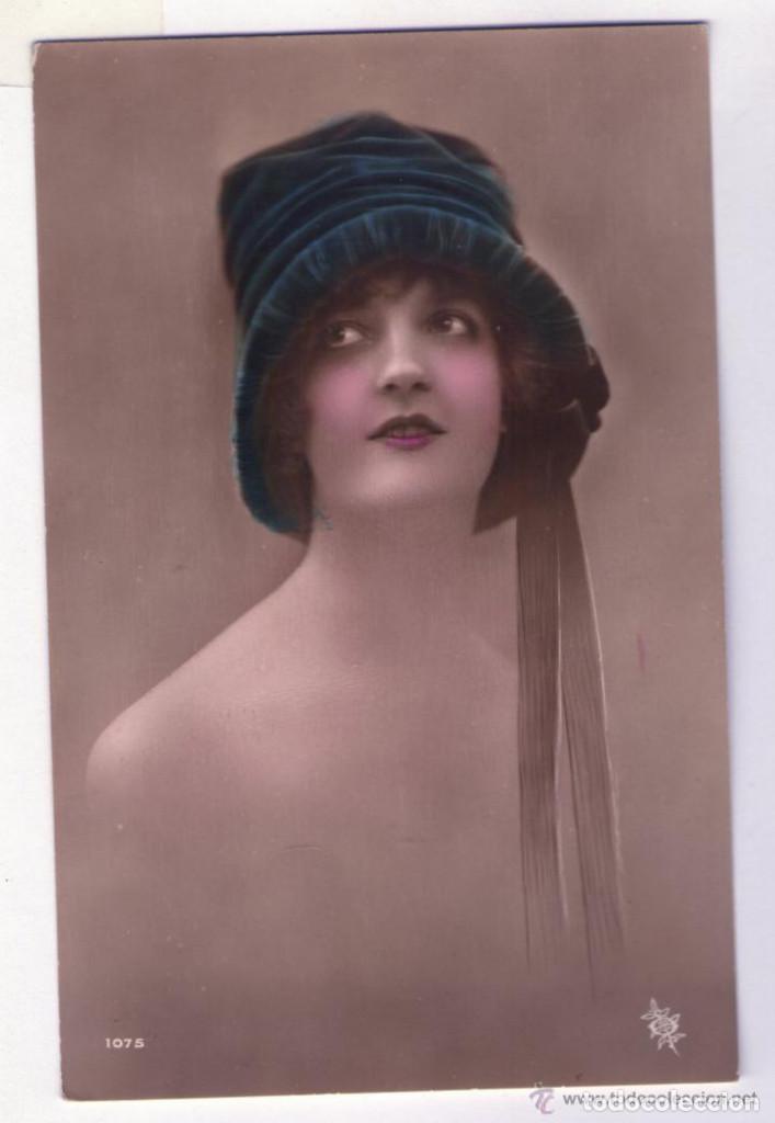 Postales: LOTE DE 18 POSTALES AÑOS 1910-1920 SIN CIRCULAR NI ESCRIBIR EN EXCELENTE ESTADO - Foto 8 - 140492198