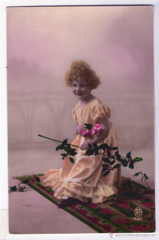 Postales: LOTE DE 18 POSTALES AÑOS 1910-1920 SIN CIRCULAR NI ESCRIBIR EN EXCELENTE ESTADO - Foto 15 - 140492198