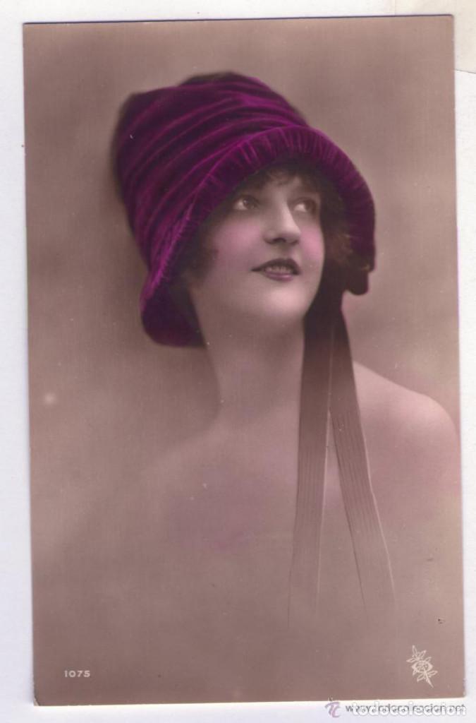 Postales: LOTE DE 18 POSTALES AÑOS 1910-1920 SIN CIRCULAR NI ESCRIBIR EN EXCELENTE ESTADO - Foto 18 - 140492198