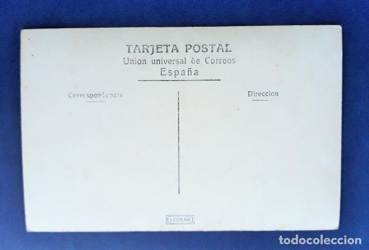 Postales: POSTAL GALANES TOMANDO ALGO - Foto 2 - 144647958
