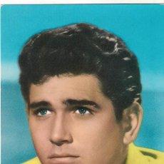 Postales: POSTAL DE MICHAEL LANDON. INTÉRPRETE DE LA SERIE BOMANZA. AÑO 1964. Lote 150153466