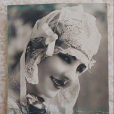 Postales: POSTAL FOTOGRAFO BLEUEL 1930. Lote 151603624