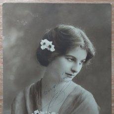 Postales: POSTAL DE 1913. Lote 153751026