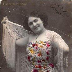 Postales: CASTA LABRADOR. Lote 166103774