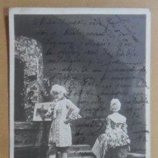 Postales: TARJETA POSTAL CIRCULADA - C'1903 - SELLO DE 10 CTS.. Lote 171093667