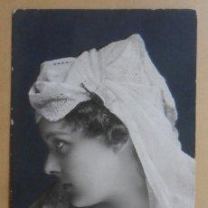 Postales: TARJETA POSTAL CIRCULADA - 12 DE MARZO DE 1907 - ED. GESETZUCH GESCHÜTZT - CR 1895 - SELLO 10 CTS.. Lote 171095597