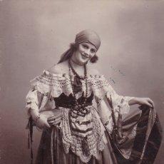 Postales: VEDETTE FOTOGRAFO DE BARCELONA (SIN CIRCULAR) . Lote 176743004