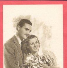 Postales: POSTAL ROMANTICA, MODELO 19.2 SIN CIRCULAR, VER FOTOS. Lote 179025340