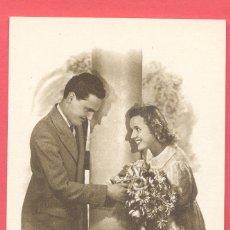 Postales: POSTAL ROMANTICA, MODELO 20.3 SIN CIRCULAR, VER FOTOS. Lote 179025457