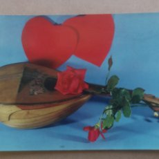 Postales: POSTAL ROTALCOLOR 139 NUEVA. Lote 182367795