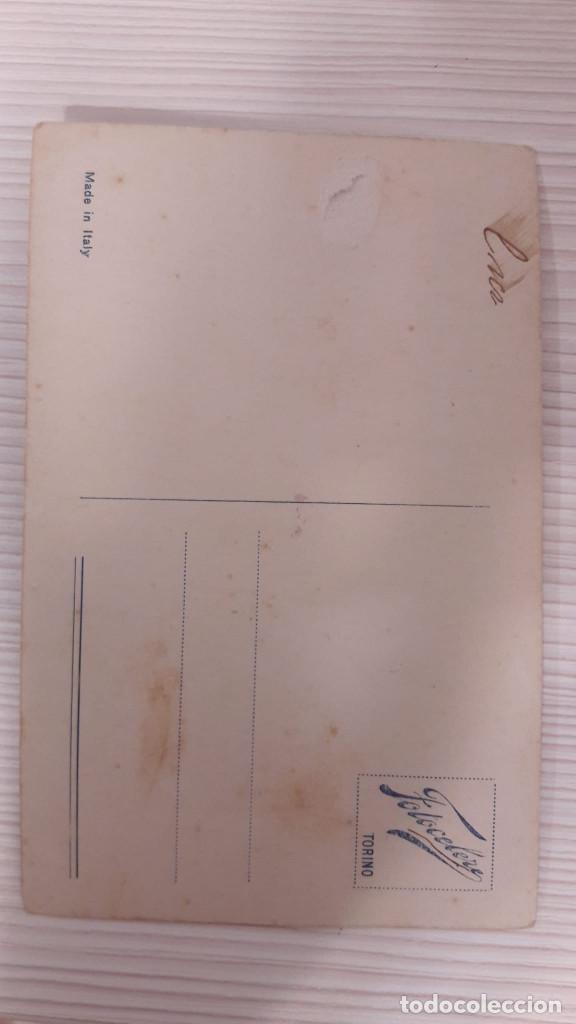 Postales: 1 POSTAL EDICIONES FOTOCELERE.1077. SIN CIRCULAR - Foto 2 - 185255517
