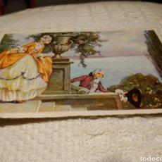 Postales: POSTAL. Lote 186183290