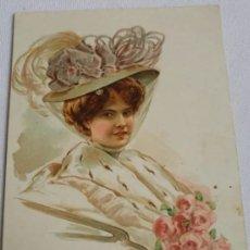 Postales: ANTIGUA POSTAL. Lote 191339267