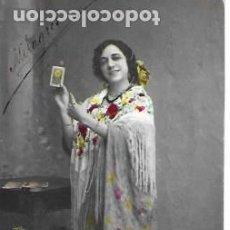 Postales: P-9742. POSTAL FOTOGRAFICA, 1911.. Lote 191492985