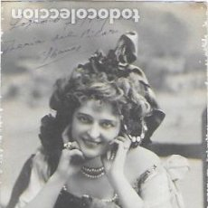 Postales: P-9920. POSTAL FOTOGRAFICA COLOREADA, AÑO 1903.. Lote 192411331