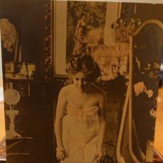 Postales: POSTAL ROMÁNTICA. ORIGINAL, SIN CIRCULAR. BUEN ESTADO.. Lote 192752137