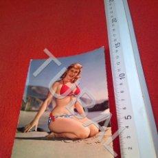 Postales: TUBAL CECAMI 252 POSTAL 100% ORIGINAL B46. Lote 193977175