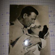 Postales: POSTAL ACTORES. Lote 194124760
