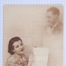 Postales: POSTAL - LA DE LA FOTO. Lote 194331974