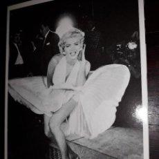 Postales: Nº 35845 POSTAL FOTO MARILYN MONROE. Lote 194334170