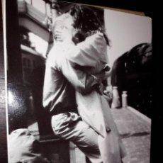 Postales: Nº 35846 POSTAL FOTO RAILWAY ROMANCE I THE BIG DOG PICTURE COMPANY ENGLAND BESO. Lote 194334357