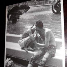 Postales: Nº 35847 POSTAL FOTO WET KISS. Lote 194334494
