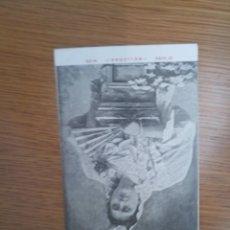 Postales: ANTIGUA POSTAL BELLEZAS 1900 UNIÓN POSTAL UNIVERSAL. Lote 194513322