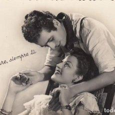 Postales: POSTAL ROMANTICA. EDITA CIMA. ESCRITA.. Lote 194623435
