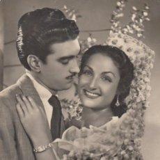Postales: POSTAL ROMANTICA. SIN MARCAS DEL EDITOR. ESCRITA.. Lote 194623640