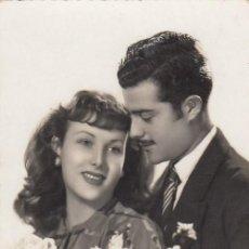 Postales: POSTAL ROMANTICA. EDITA C Y Z. ESCRITA.. Lote 194623691
